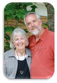 Photo of Kingwood pastor and wife