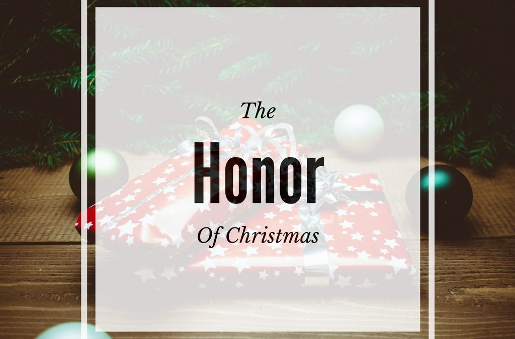 The Honor of Christmas