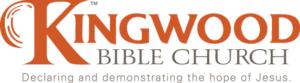 Kingwood Bible Church Logo for HD displays