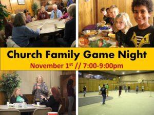 Church-Family-Game-Night