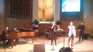 community worship kingwood bible church