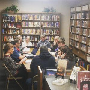 kingwood bible church library.