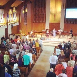 kingwood bible church salem service