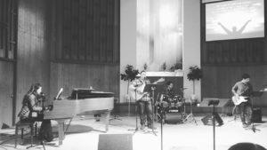 kingwood bible church worship band