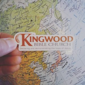 kingwood bible oregon church.