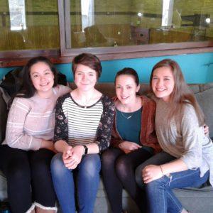 kingwood bible youth group salem or