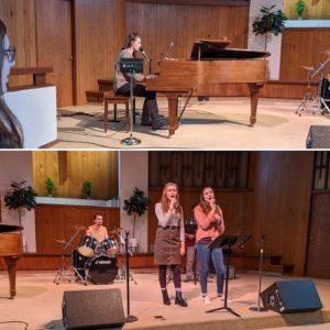 music kingwood bible church salem