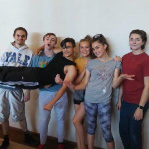 youth group community kingwood bible