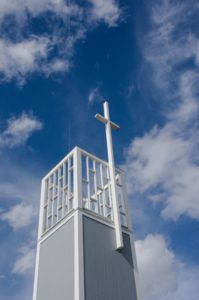 kingwood bible steeple