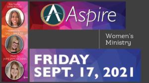 Aspire Women's Ministry